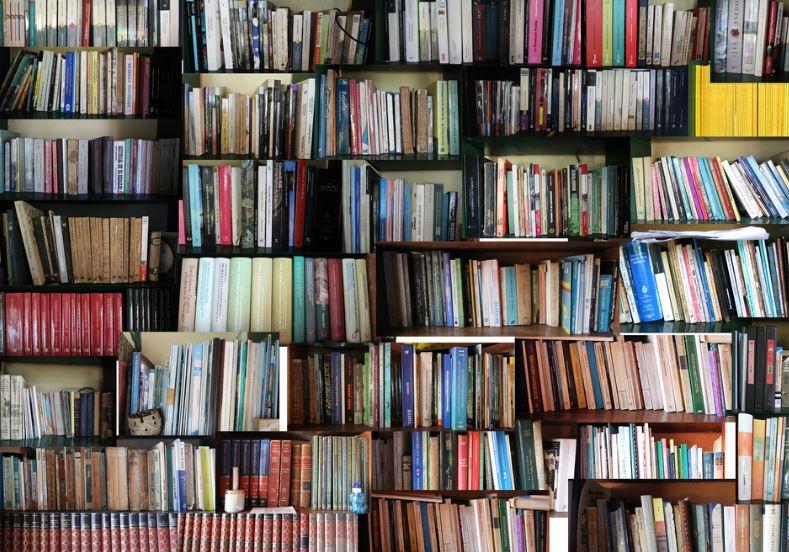 libros que me gustan