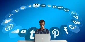 las redes sociales dan miedo