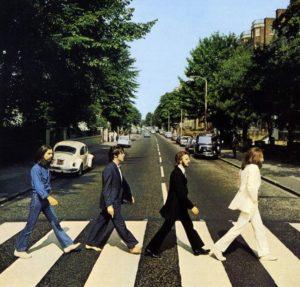 Abbey Road (1969) Album de The Beatles