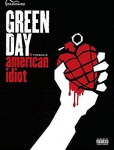 American Idiot (2004) Album de Green Day