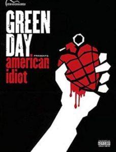 American Idiot (2004) Album de Green Day