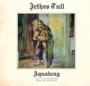 Aqualung (1971) Album de Jethro Tull