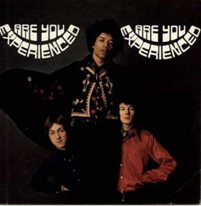 Are You Experienced (1967) Album de Jimi Hendrix The Experience
