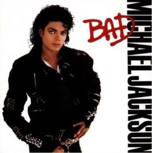 Bad (1987) Album de Michael Jackson