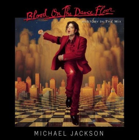 Blood on the Dance Floor HIStory in the Mix (1997) Album Remix de Michael Jackson
