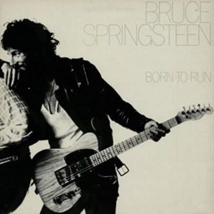 Born to Run (1975) Album de Bruce Springsteen