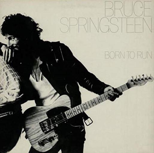 Born to Run (1975) Album de Bruce Springsteen