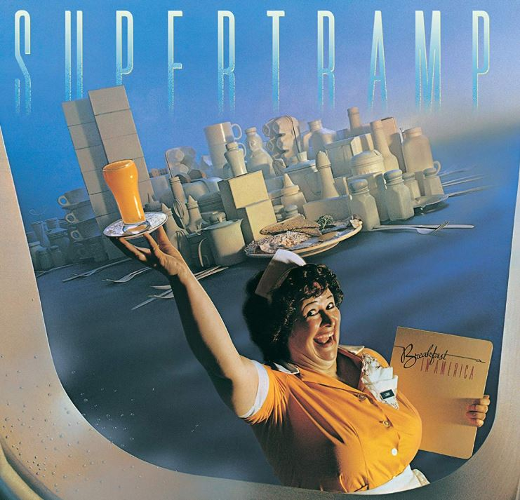 Breakfast in America (1979) Album de Supertramp