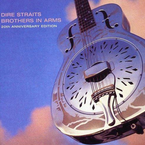 Brothers in Arms (1985) Album de Dire Straits