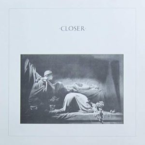 Closer (1980) Album de Joy Division