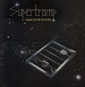 Crime of the Century (1974) Album de Supertramp