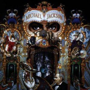 Dangerous (1991) Album de Michael Jackson