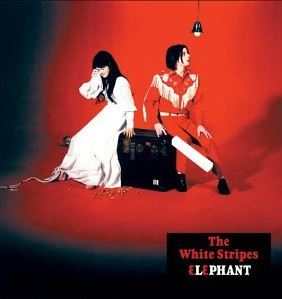 Elephant (2003) Album de The White Stripes