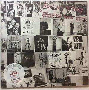 Exile on Main St. (1972) Album de The Rolling Stones