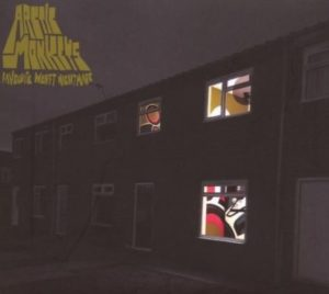 Favourite Worst Nightmare (2007) Album de Arctic Monkeys