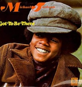 Got to Be There (1972) Album de Michael Jackson