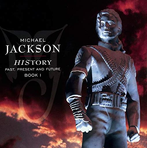 HIStory Past, Present and Future, Book I (1995) Album de Michael Jackson