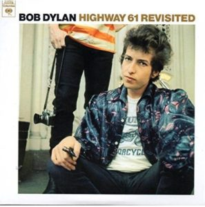 Highway 61 Revisited (1965) Album de Bob Dylan