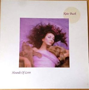 Hounds of Love (1985) Album de Kate Bush