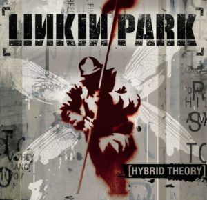 Hybrid Theory (2000) Album de Linkin Park