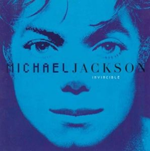 Invincible (2001) Album de Michael Jackson