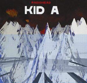 Kid A (2000) Album de Radiohead