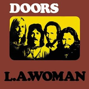L.A. Woman (1971) Album de The Doors