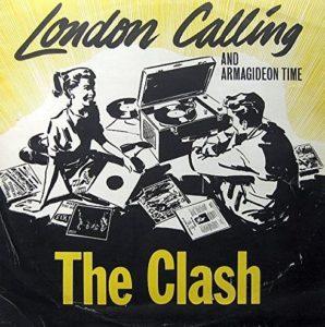 London Calling (1979) album de The Clash