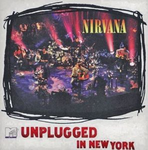 MTV Unplugged in New York (Live) (1994) Live de Nirvana
