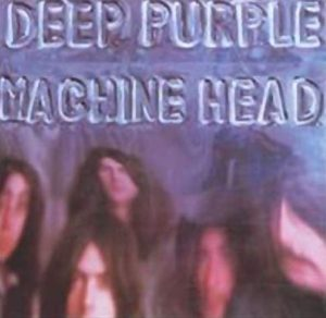 Machine Head (1972) Album de Deep Purple