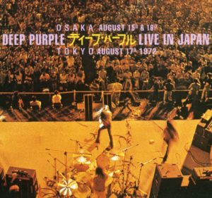 Made in Japan (Live) (1972) Live de Deep Purple