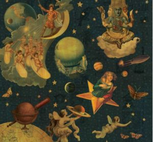 Mellon Collie and the Infinite Sadness (1995) Album de The Smashing Pumpkins