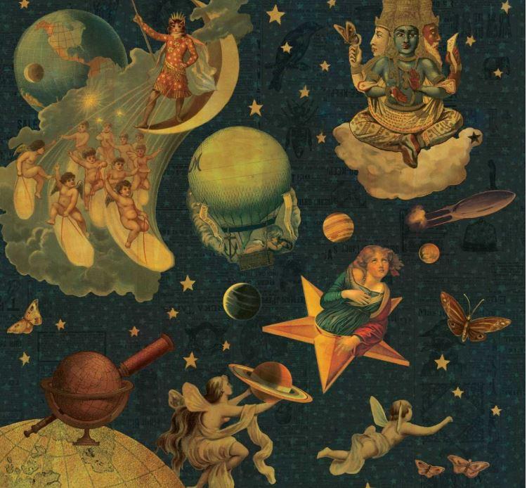 Mellon Collie and the Infinite Sadness (1995) Album de The Smashing Pumpkins