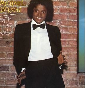Off the Wall (1979) Album de Michael Jackson
