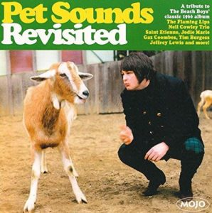 Pet Sounds (1966) Album de The Beach Boys