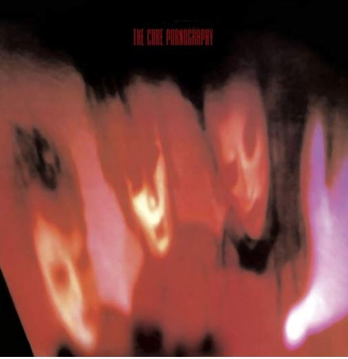 Pornography (1982) Album de The Cure