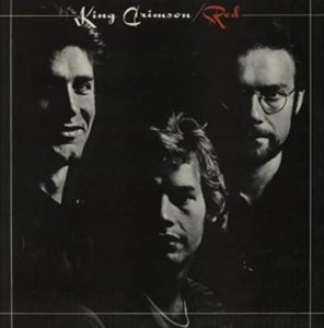 Red (1974) Album de King Crimson