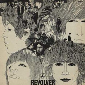 Revolver (1966) Album de The Beatles