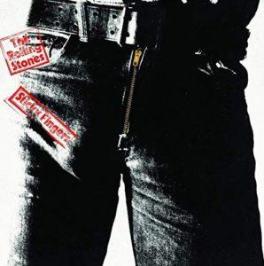 Sticky Fingers (1971) Album de The Rolling Stones