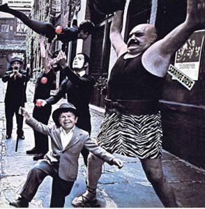 Strange Days (1967) Album de The Doors