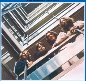 The Beatles (1968) Album de The Beatles