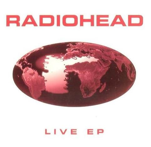 The Bends (1995) Album de Radiohead