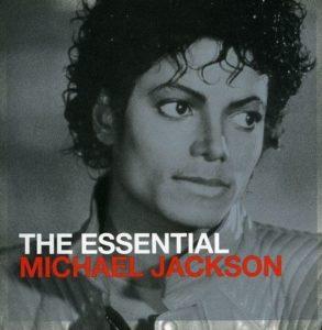 The Essential Michael Jackson (2005) Compilation de Michael Jackson