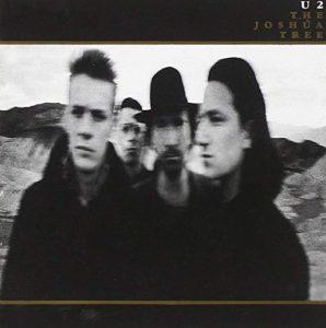 The Joshua Tree (1987) Album de U2