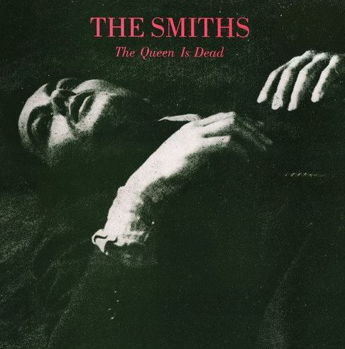 The Queen Is Dead (1986) Album de The Smiths