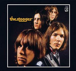 The Stooges (1969) Album de The Stooges