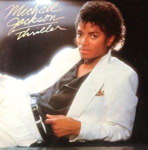 Thriller (1982) Album de Michael Jackson