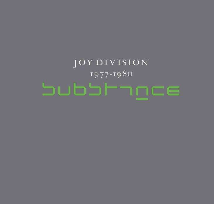 Unknown Pleasures (1979) Album de Joy Division