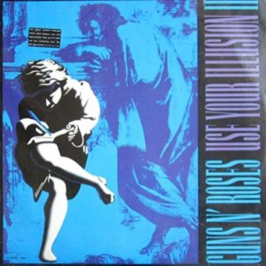 Use Your Illusion II (1991) Album de Guns N' Roses