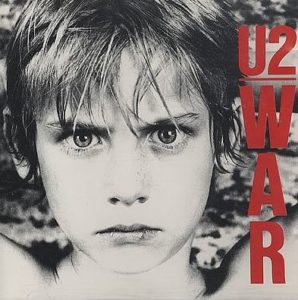 War (1983) Album de U2